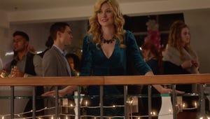 You Won't Believe Who Mia's Engaged to in This Arrow Sneak Peek