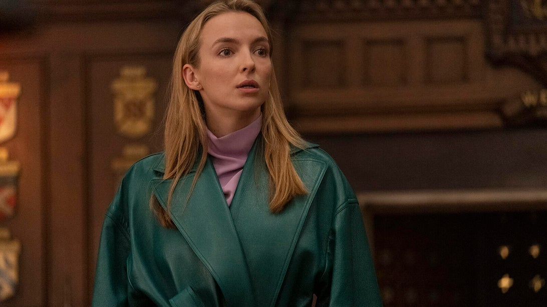 Jodie Comer, Killing Eve