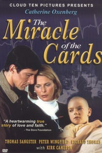 The Miracle of the Cards as Josh