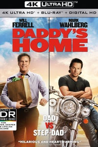 Daddy's Home as Leo