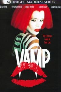 Vamp as Amaretto