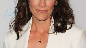 Annabeth Gish Signs On for The X-Files Reboot