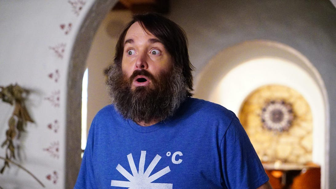 Will Forte, The Last Man on Earth