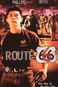 Route 666 as Jack La Rocha