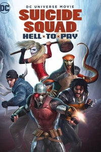Suicide Squad: Hell to Pay as Killer Frost  (as Kristen Bauer van Straten)