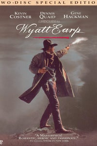 Wyatt Earp as Ed Ross