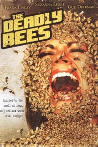 The Deadly Bees as Hargrove