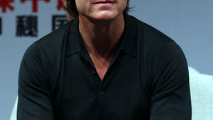 Plane Crash on Tom Cruise Movie Set Leaves Two Dead