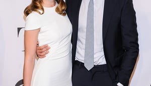 Leighton Meester and Adam Brody Welcome First Child