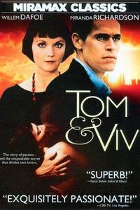 Tom & Viv as Maurice Haigh-Wood