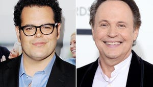 FX Orders Billy Crystal-Josh Gad Comedy The Comedians