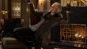 A Series of Unfortunate Events: Neil Patrick Harris' Previews Olaf's Best Disguises in Season 2
