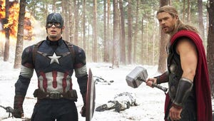 Box Office: Avengers: Age of Ultron Has the Second Biggest Opening Ever