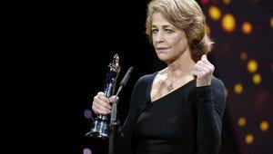 "Charlotte Rampling Calls the Oscars Boycott ""Racist to White People"""