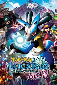 Pokémon: Lucario and the Mystery of Mew as Freddy