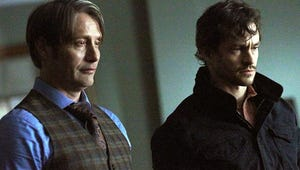 Delicious Hannibal Dish: A Familiar Face Returns, New Season 3 Characters