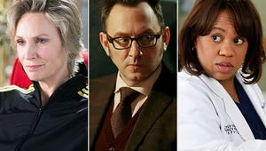 Mega Buzz: A Glee Exit, Person of Interest's Virus, and a Grey's Return