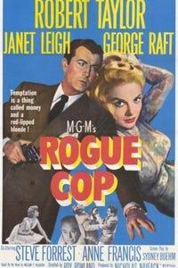 Rogue Cop as Dan Beaumonte