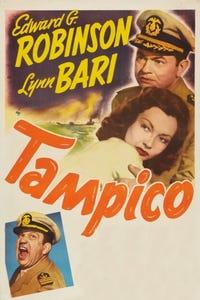 Tampico as Port Pilot