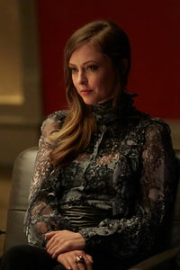 Katherine Isabelle as Ava Wilson