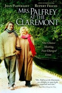 Mrs. Palfrey at the Claremont as Mrs. De Salis