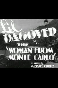The Woman from Monte Carlo as Morbraz