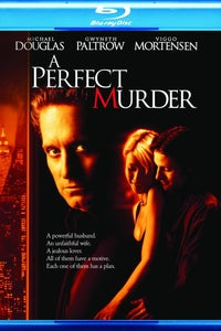 A Perfect Murder as Roger Brill