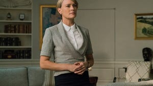 House of Cards Adds Two Major Players for the Final Season