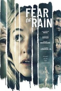 Fear of Rain as Michelle Burroughs