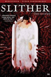 Slither as Woman in Basement