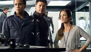 Exclusive: Sneak Peek at Tonight's Deadly Almost Human