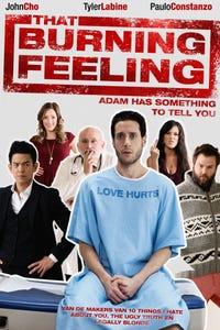That Burning Feeling as Adam Murphy