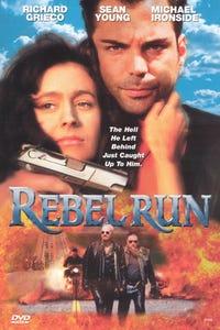 Rebel Run as Billy