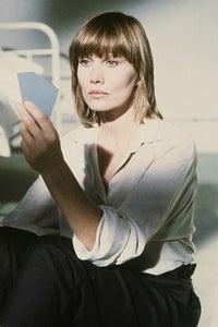 Maud Adams as Melba