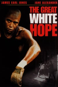 The Great White Hope as Deacon