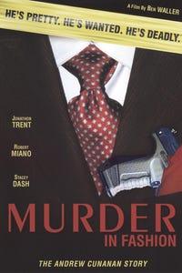 Murder in Fashion as Cara Wheeler