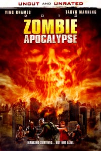 Zombie Apocalypse as Julian