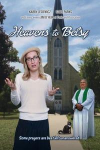 Heavens To Betsy as Pastor John