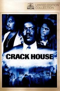 Crack House as Lt. Johnson