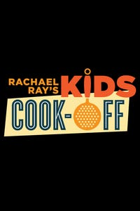 Rachael Ray's Kids Cook-Off