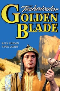 The Golden Blade as Handmaiden
