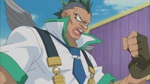 Yu-Gi-Oh! ZEXAL, Season 2 Episode 34 image