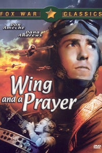 Wing and a Prayer as Admiral