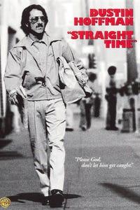 Straight Time as Selma Darin