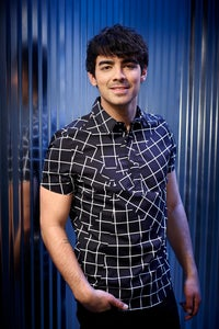Joe Jonas as Cherub