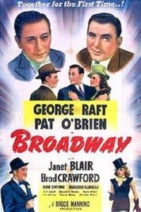Broadway as Himself