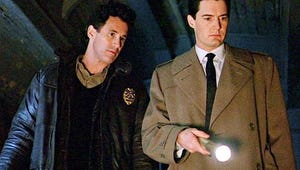 New Twin Peaks Book Will Reveal What the Characters Have Been Doing for the Last 25 Years