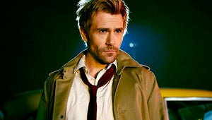 NBC Halts Production on Constantine --- Is it Canceled?