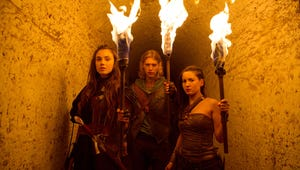 Watch the Trailer for The Shannara Chronicles, Your Next Magical Fantasy Obsession