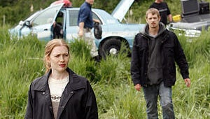 AMC Sets Two-Hour Premiere for The Killing